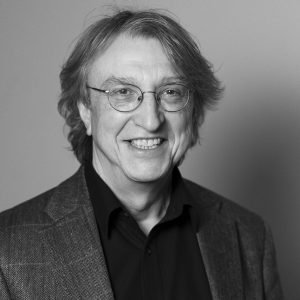 Gerhard Müller-Hornbach