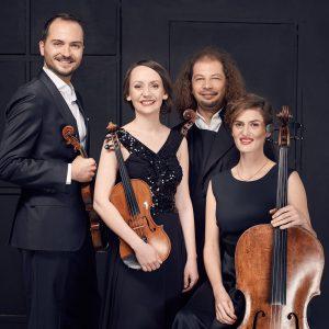 Szymanowski Quartett