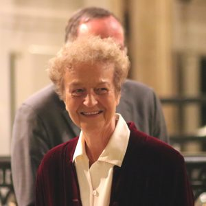 Hertha Däubler-Gmelin