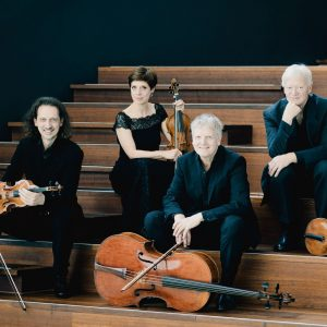Schuppanzigh Quartett