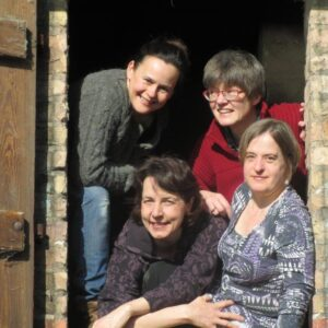 Cornelis Quartett